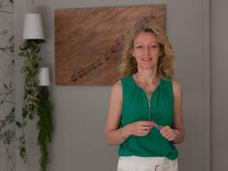 Christine Goddyn - Coach